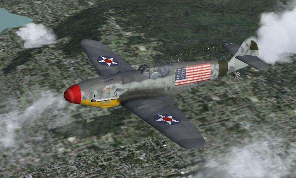 Bf109g-6a