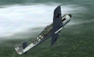 Fw 190D